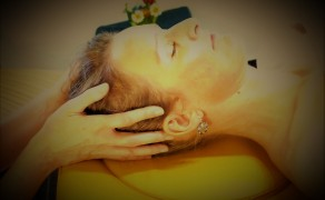 Ayubo Karna Purana (Ohr Marma Massage)